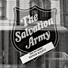 Salvation Army protest