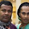 Isikeli Vulavou and Sulivenusi Waqa