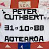 Peter - quilt panel