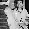 The first Lesbian and Gay Fair